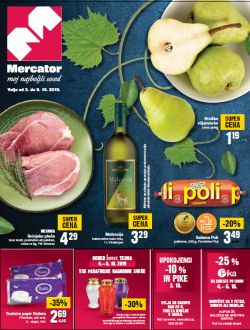 Mercator katalog do 9. 10.