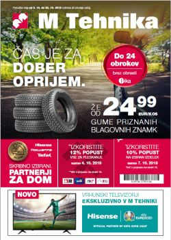 Mercator katalog tehnika do 30. 10.