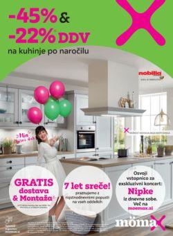 Momax katalog Kuhinje po naročilu do 14. 09.