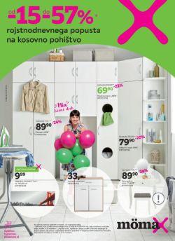 Momax katalog Rojstnodnevni popusti do 14. 09.