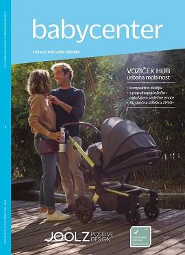Baby Center katalog september 2019