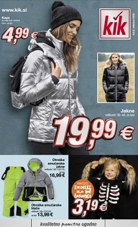KiK katalog oktober 2019