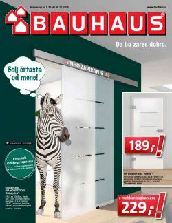 Bauhaus katalog do 16. 10.