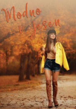 E Leclerc katalog Modno v jesen