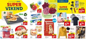 Lidl super vikend do 6. 10.
