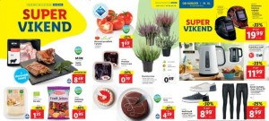 Lidl super vikend do 20. 10.