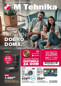 Mercator katalog tehnika do 26. 11.