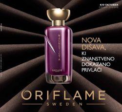 Oriflame katalog oktober 2019
