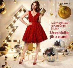 Oriflame katalog november 2019