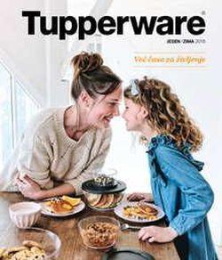 Tupperware katalog Jesen-zima 2019