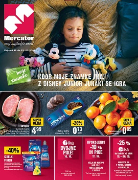 Mercator katalog do 23.10.