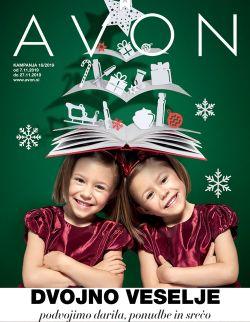 Avon katalog 16/2019