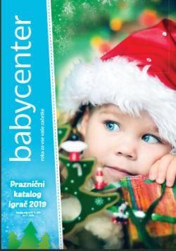 Baby Center katalog Igrače 2019