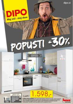 Dipo katalog Popusti do – 30 %