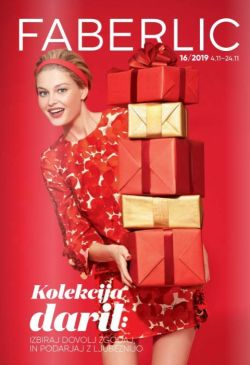 Faberlic katalog do 24. 11.
