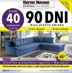 Harvey Norman katalog do 28. 11.