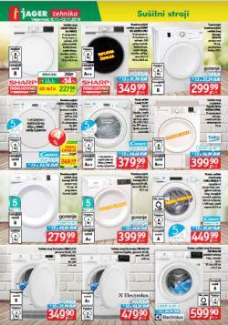 Jager katalog tehnika do 12. 11.