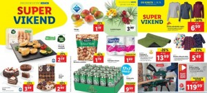 Lidl super vikend do 10. 11.