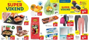 Lidl super vikend do 24. 11.