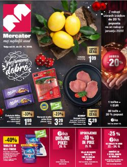 Mercator katalog do 27. 11.