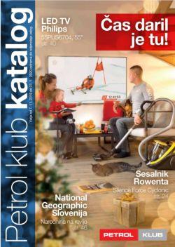 Petrol katalog Zima 2019