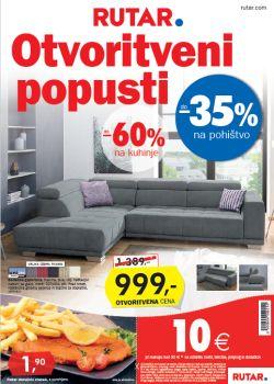 Rutar katalog Otvoritvene cene Maribor