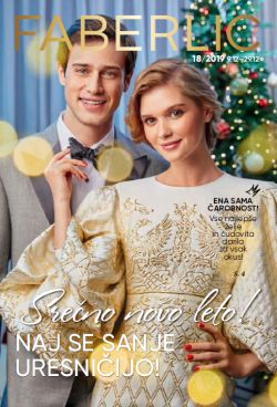 Faberlic katalog do 29. 12.