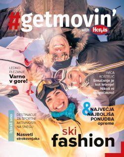 Hervis katalog Zima 2019/20