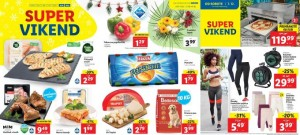 Lidl super vikend do 8. 12.