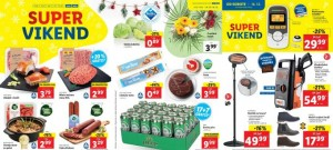 Lidl super vikend do 15. 12.