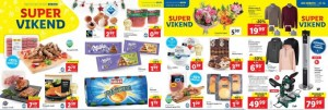 Lidl super vikend do 22. 12.