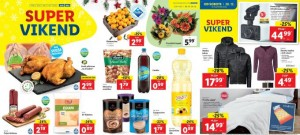 Lidl super vikend do 29. 12.