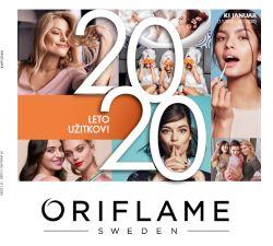 Oriflame katalog do 31. 1.