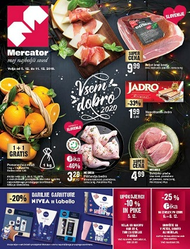 Mercator katalog do 11.12.