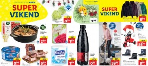 Lidl super vikend do 5. 1.