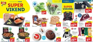 Lidl super vikend do 2. 2.