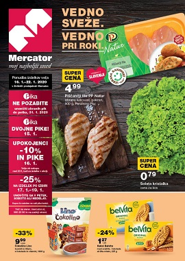 Mercator katalog do 22.1.
