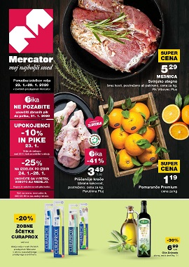 Mercator katalog do 29.1.