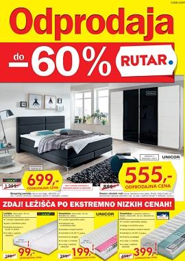 Rutar katalog Odprodaja -60%