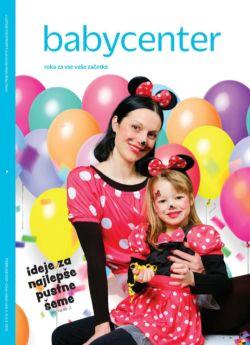Baby Center katalog februar 2020