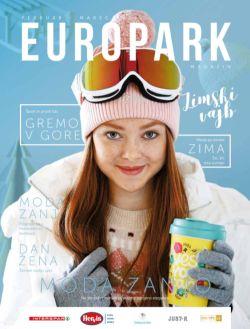 Europark katalog februar 2020