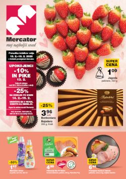 Mercator katalog do 19. 2.