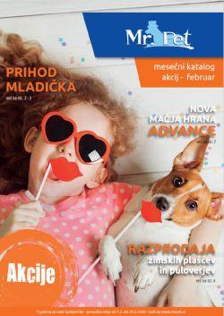 Mr Pet katalog februar 2020