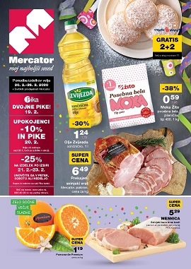 Mercator katalog do 26.2.