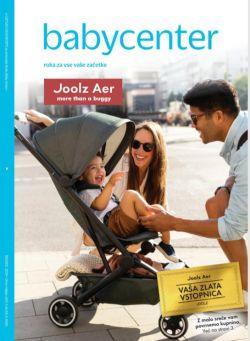 Baby Center katalog marec 2020