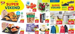 Lidl super vikend do 22. 3.