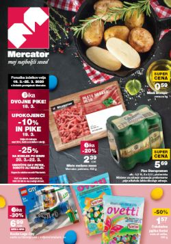 Mercator katalog do 25. 3.