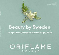 Oriflame katalog april 2020
