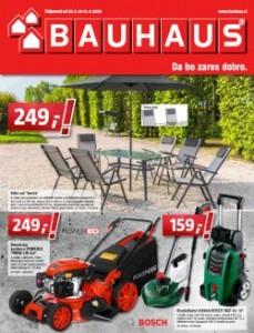 Bauhaus katalog do 15. 4.