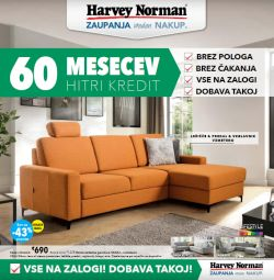 Harvey Norman katalog do 8. 5.